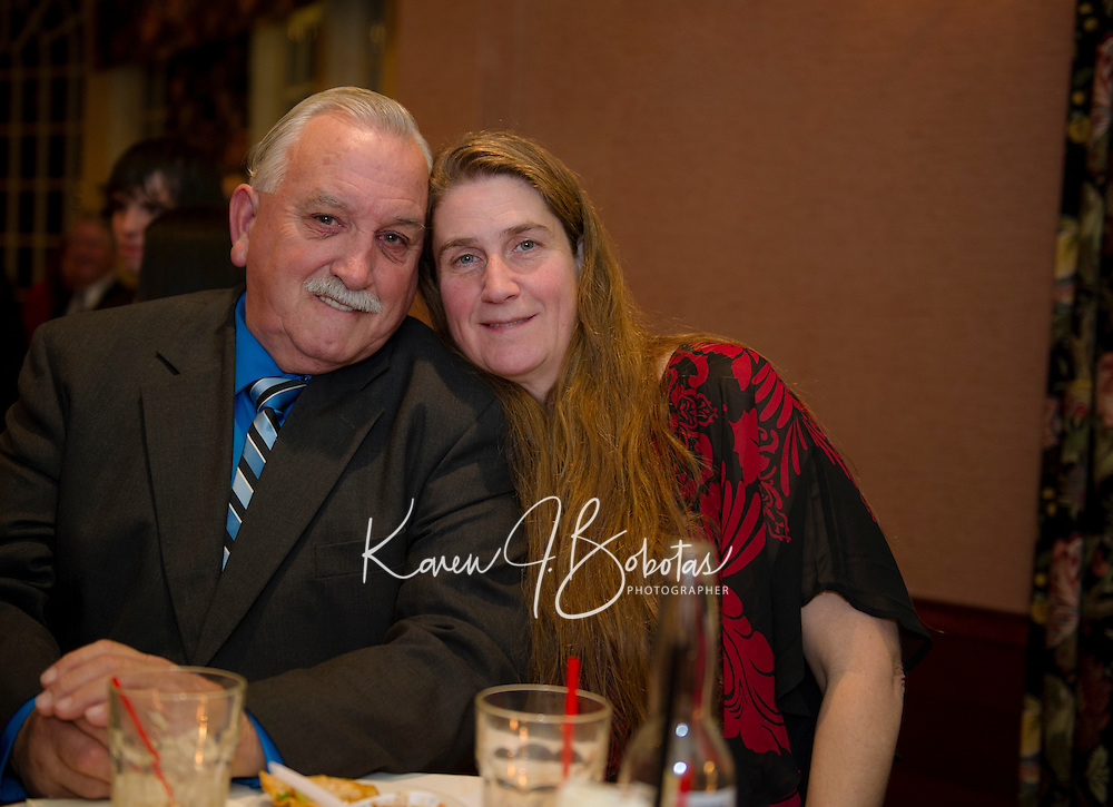 Napoli Awards Dinner at Church Landing.  ©2016 Karen Bobotas Photographer