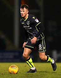 Ollie Clarke of Bristol Rovers - Mandatory by-line: Robbie Stephenson/JMP - 16/12/2017 - FOOTBALL - MEMS Priestfield Stadium - Gillingham, England - Gillingham v Bristol Rovers - Sky Bet League One