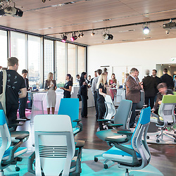 Steelcase Gesture Launch Event Sydney
