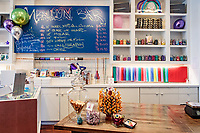 Chill Sugar is at 210-5 Boylston Street, Chestnut Hill MA.  The staff is epic and the candy delicious. This is a great place to shop for that sweet thing in your life.