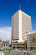Israel Tel Aviv, Sheraton Hotel on the beach front