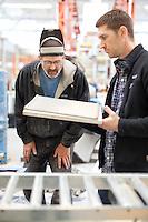 Heath Ceramics, on Thursday, Nov. 29, 2012, in San Francisco, Ca