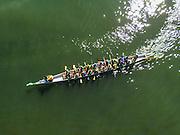 Portland Dragon Boat Festival in downtown Portland Oregon
