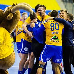 20180930: SLO, Handball - EHF Champions League 2018/19, RK Celje PL vs SG Flensburg Handewitt