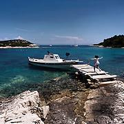 CROATIE: Les îles secrètes de Dalmatie