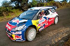 Helensville-Motorsport, WRC Rally of New Zealand, practice day, June 21