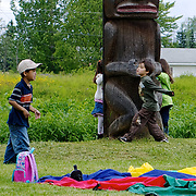 British Columbia Aboriginal Culture