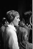 1968 - 25/06 Julie Andrews at Gaiety
