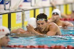 TARASOV Denis RUS at 2015 IPC Swimming World Championships -  Men's 100m Freestyle S8