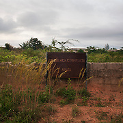 Gambia.<br />