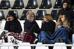 """Foto /Filippo Rubin<br /> 21/12/2017 Cesena (Italia)<br /> Sport Calcio<br /> Cesena - Palermo - Campionato di calcio Serie B ConTe.it 2017/2018 - Stadio """"Dino Manuzzi""""<br /> Nella foto: PUBBLICO INFREDDOLITO<br /> <br /> Photo /Filippo Rubin<br /> Dicember 21, 2017 Cesena (Italy)<br /> Sport Soccer<br /> Cesena vs Palermo - Italian Football Championship League B 2017/2018 - """"Dino Manuzzi"""" Stadium <br /> In the pic: COLDY SUPPORTERS"""