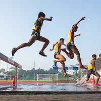2014 National Schools Track and Field Championships