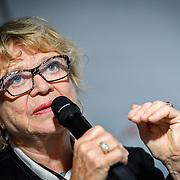 20160615 - Brussels , Belgium - 2016 June 15th - European Development Days - Fair taxation for sustainable development - Eva Joly, Member European Parliament© European Union