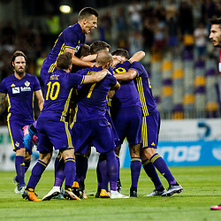 20170719: SLO, Football - UEFA Champions League Qualifying match NK Maribor - HSK Zrinjski