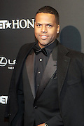 8 February -Washington, D.C: TV Personality AJ Calloway attends the BET Honors 2014 Red Carpet held at the Warner Theater on February 8, 2014 in Washington, D.C.  (Terrence Jennings)