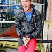NLD/Amsterdam/20080820 - Persviewing het Schnitzelparadijs, Tygo Gernandt