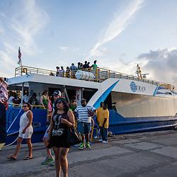 St. John Ferries