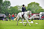 01 - 07th May - Dressage