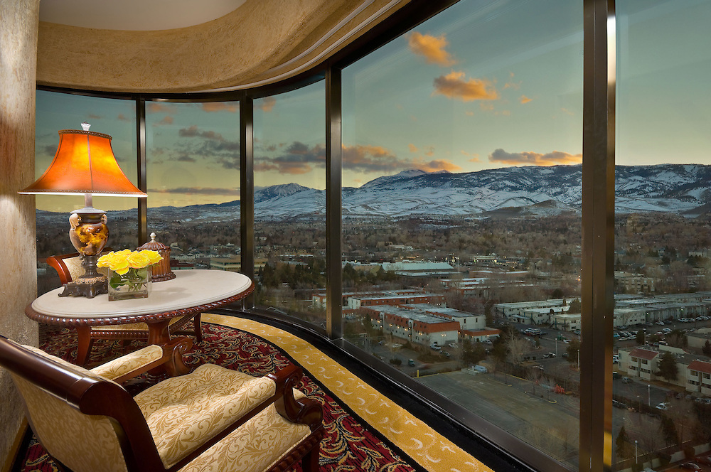 Peppermill Hotel Casino - Reno, Nv