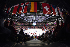 20180505 Danmark-USA - IIHF World  Ice Hockey Championship 2018 Denmark