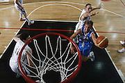 DESCRIZIONE : Trento Torneo Internazionale Maschile Trentino Cup Italia Nuova Zelanda  Italy New Zeland<br /> GIOCATORE : Giuseppe Poeta<br /> SQUADRA : Italia Italy<br /> EVENTO : Raduno Collegiale Nazionale Maschile <br /> GARA : Italia Nuova Zelanda Italy New Zeland<br /> DATA : 26/07/2009 <br /> CATEGORIA : tiro super special<br /> SPORT : Pallacanestro <br /> AUTORE : Agenzia Ciamillo-Castoria/E.Castoria<br /> Galleria : Fip Nazionali 2009 <br /> Fotonotizia : Trento Torneo Internazionale Maschile Trentino Cup Italia Nuova Zelanda Italy New Zeland<br /> Predefinita :