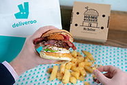 Deliveroo | Home Burger