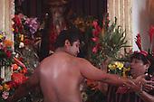 2010-10: Worship of Maximón/San Simón