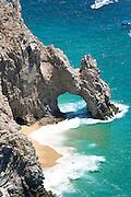 arch of cabo san lucas by Francisco Estrada photographer