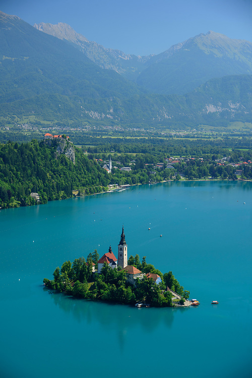 Europe, Balkan, Slovenia, Slovenian, Bled,