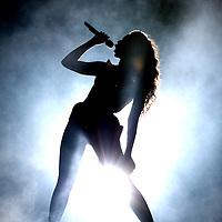 Beyonce, O2 Arena, Dublin