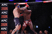 BELLATOR NYC + 180