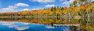 64776-010.01 Pete's Lake Schoocraft County in the Upper Peninsula MI