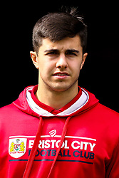 Liam Walsh of Bristol City - Mandatory by-line: Robbie Stephenson/JMP - 05/05/2019 - FOOTBALL - KCOM Stadium - Hull, England - Hull City v Bristol City - Sky Bet Championship