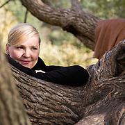 20140928 Porvoo. Taru Tujunen lopettaa Kokoomuksen puoluesihteerinä lokakuussa. Kuva: Ismo Henttonen.