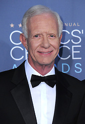 "Chesley ""Sully"" Sullenberger  bei der Verleihung der 22. Critics' Choice Awards in Los Angeles / 111216"
