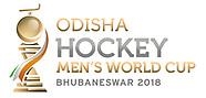 02018 Odisha Hockey Men's World Cup Bhubaneswar