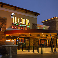 Tucanos Charity Night - FW