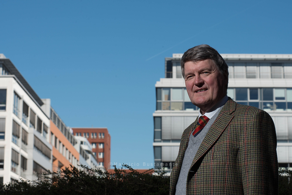 Geschäftsführer Dr. Rembert Vaerst