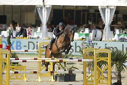 Estermann, Paul, Lancero<br /> Hagen - Horses and Dreams<br /> 2 Phasen - Grosse Tour<br /> © www.sportfotos-lafrentz.de/ Stefan Lafrentz