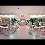 The Dandenong Hub Arcade Foodcourt.