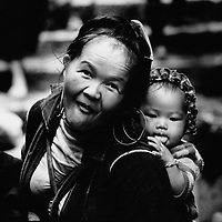 Hmong Tribes Northern Vietnam
