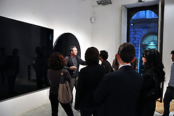 Changing role Gallery in Naples - Alessandro Bulgini - cin()que exhibition