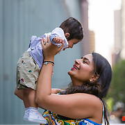 Mittal Family - New York, NY