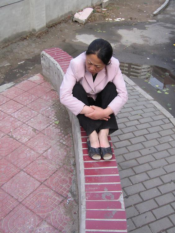 Beijing, 2006. © Candice Kwan