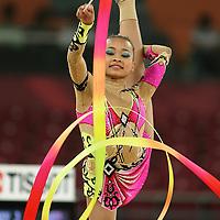 CWG 2010 Delhi Gymnastics
