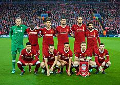 180424 Liverpool v Roma