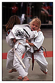 London Millennium Judo Festival. SAT 12-2-2005. All images