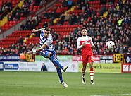 Charlton Athletic v Reading - 21/03/2015