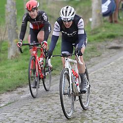 29-02-2020: Wielrennen: Omloop Nieuwsblad: Ninove: Lucinda Brand