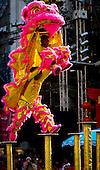 Chinese New Year 2012 Bangkok